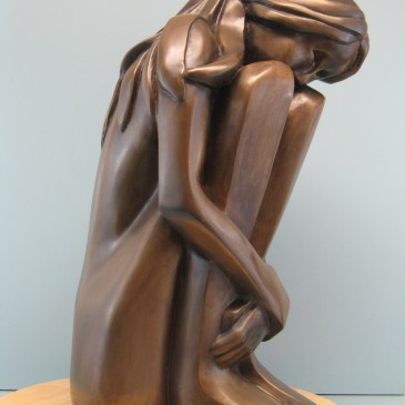 Contemporary Figurative sculptures