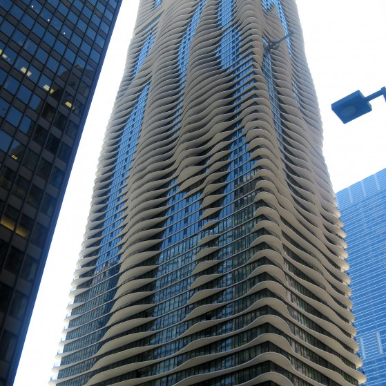 Architecture of Chicago