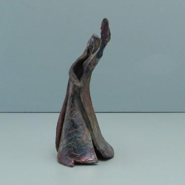 Celebrating.Ceramics.10 H by 13.5 inch perimeter